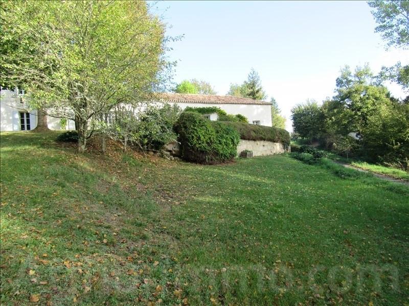 Sale house / villa Branne 415000€ - Picture 6