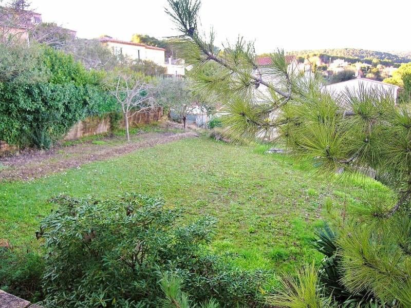 Sale house / villa Vallauris 480000€ - Picture 8