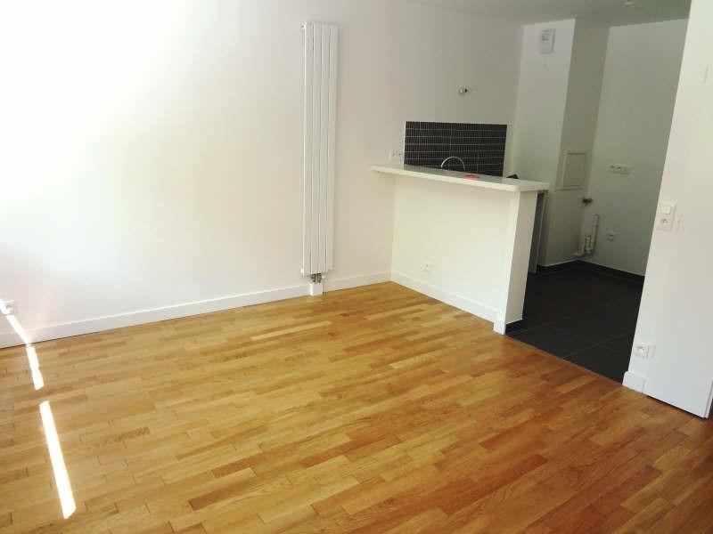Location appartement Boulogne billancourt 1080€ CC - Photo 3