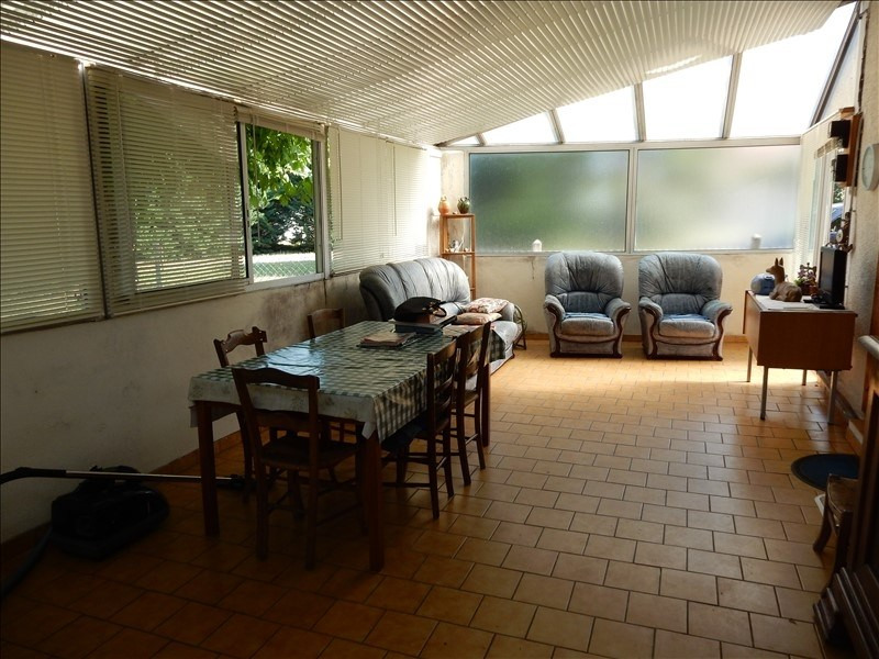 Sale house / villa Captieux 124 000€ - Picture 7