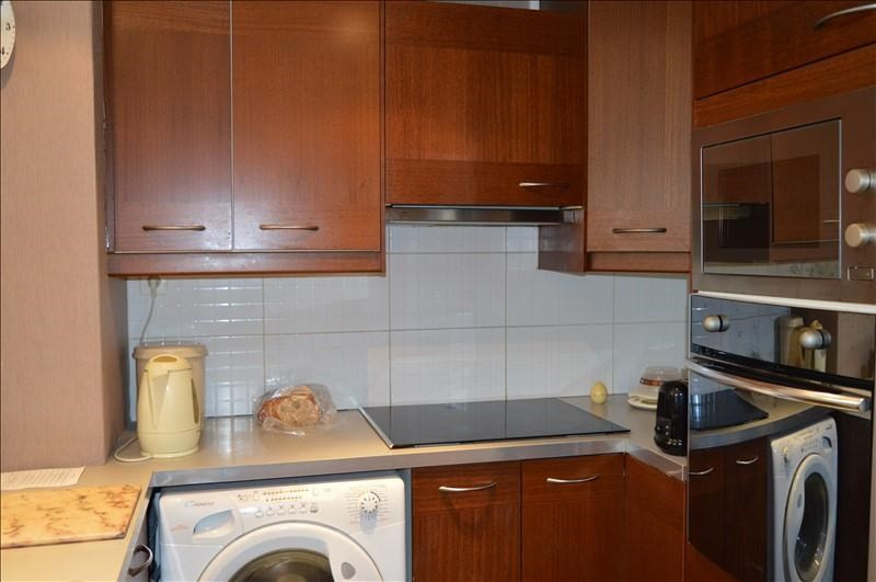 Vente appartement La varenne st hilaire 299000€ - Photo 3