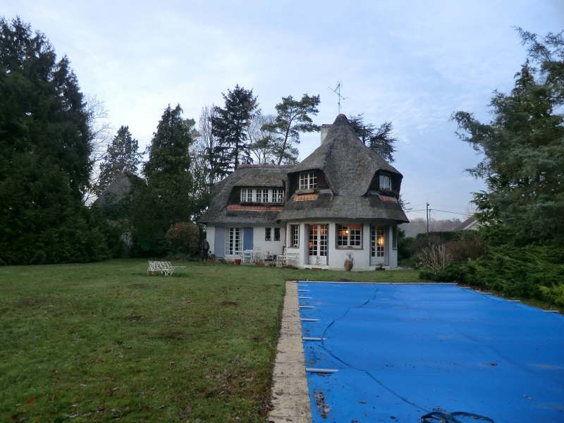 Sale house / villa La chapelle env 329 000€ - Picture 2