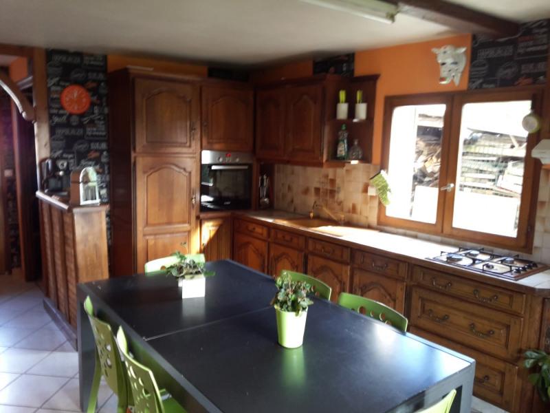Sale house / villa Prox aire 171000€ - Picture 3