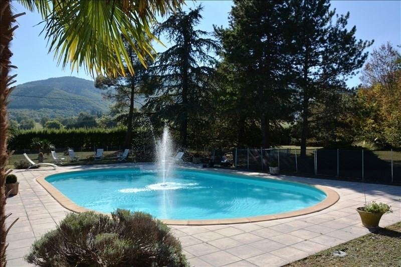 Vente de prestige maison / villa Alentours de mazamet 580000€ - Photo 2