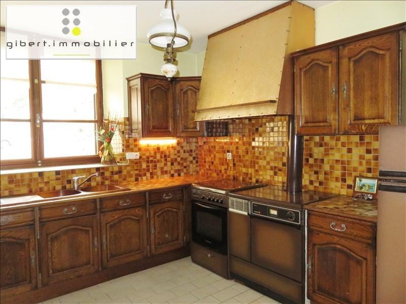Sale house / villa St germain laprade 128300€ - Picture 4