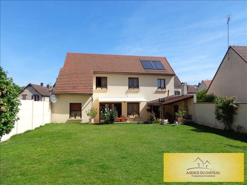 Sale house / villa Rosny sur seine 243000€ - Picture 2