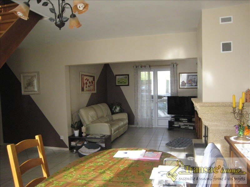 Sale house / villa St priest bramefant 218 360€ - Picture 4