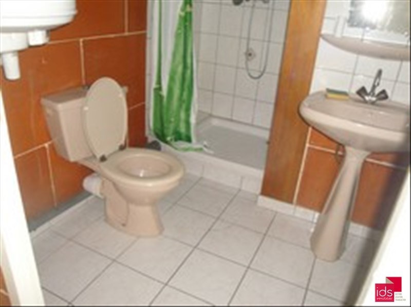 Alquiler  apartamento Satillieu 395€ CC - Fotografía 6