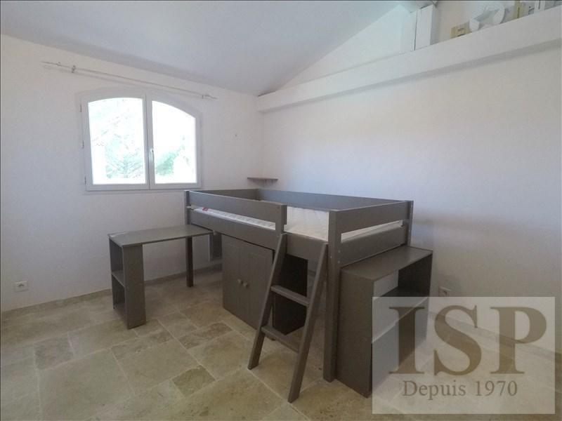 Vente de prestige maison / villa Les milles 630000€ - Photo 10