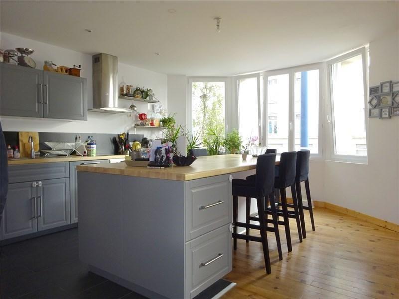 Sale apartment Brest 175000€ - Picture 1