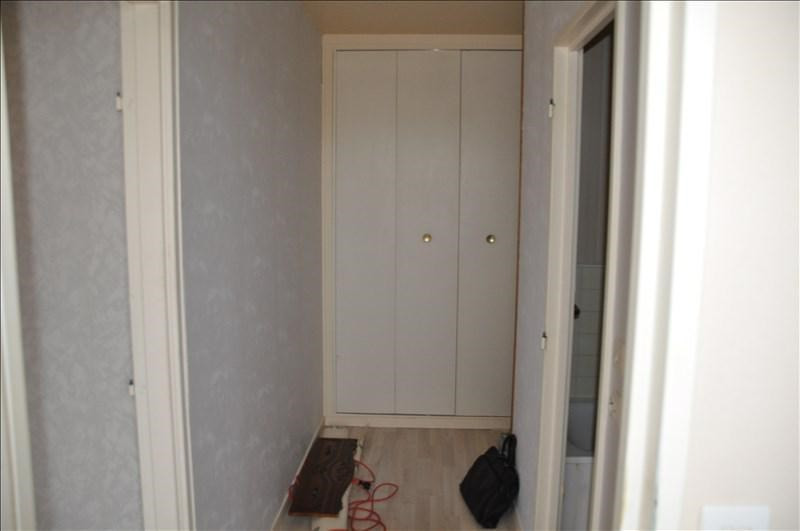 Vente appartement Migennes 32 000€ - Photo 4