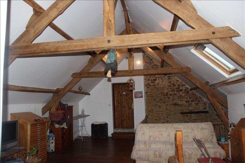 Vente maison / villa St aubin des chateaux 206500€ - Photo 8