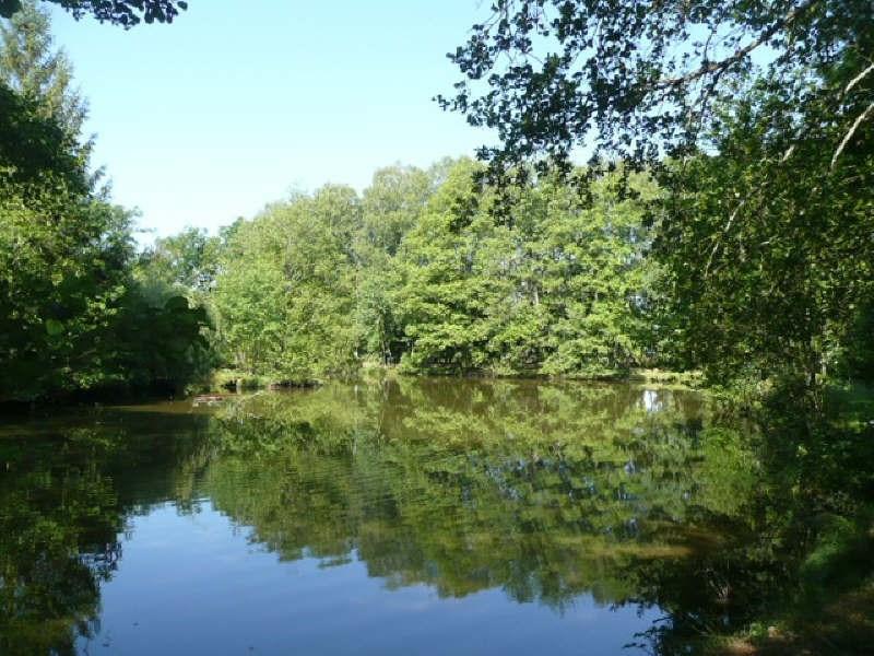 Vente terrain Dampierre en crot 46000€ - Photo 1