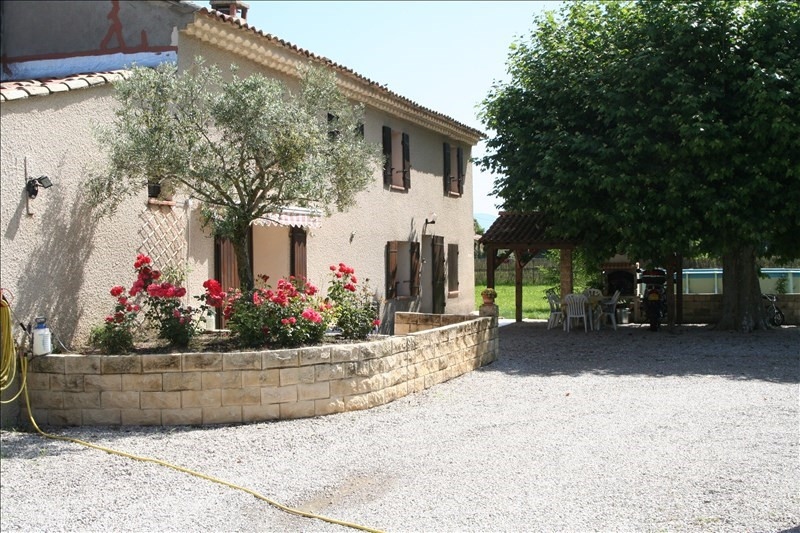 Sale house / villa Oraison 350 000€ - Picture 4