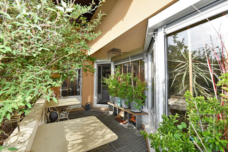 Sale apartment Dardilly 380 000€ - Picture 12