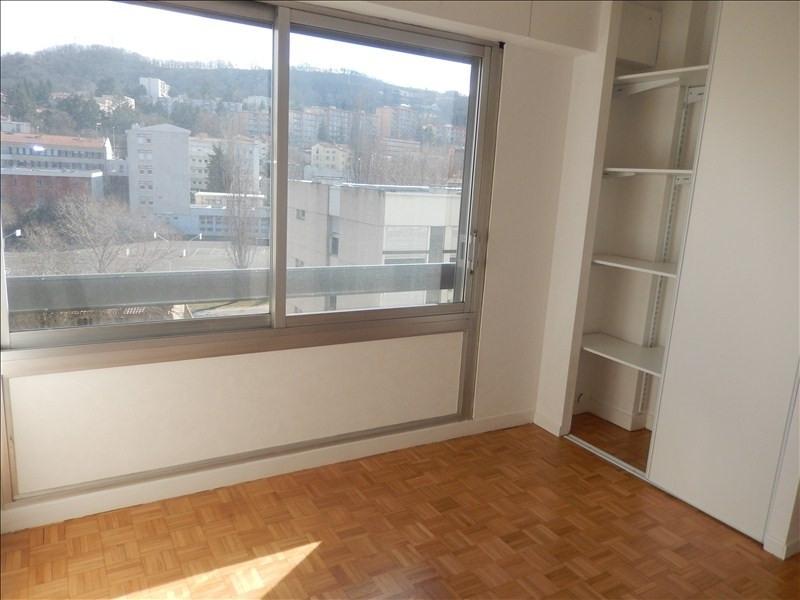 Rental apartment Le puy en velay 528,79€ CC - Picture 3