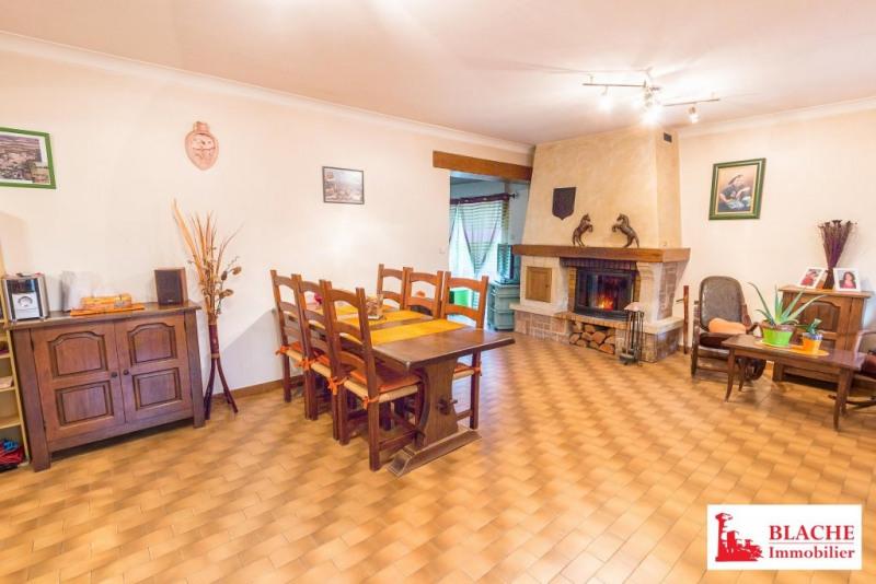 Sale house / villa Grane 254000€ - Picture 3