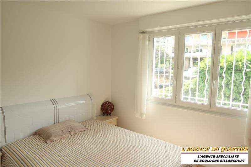 Vente appartement Boulogne-billancourt 450 000€ - Photo 4