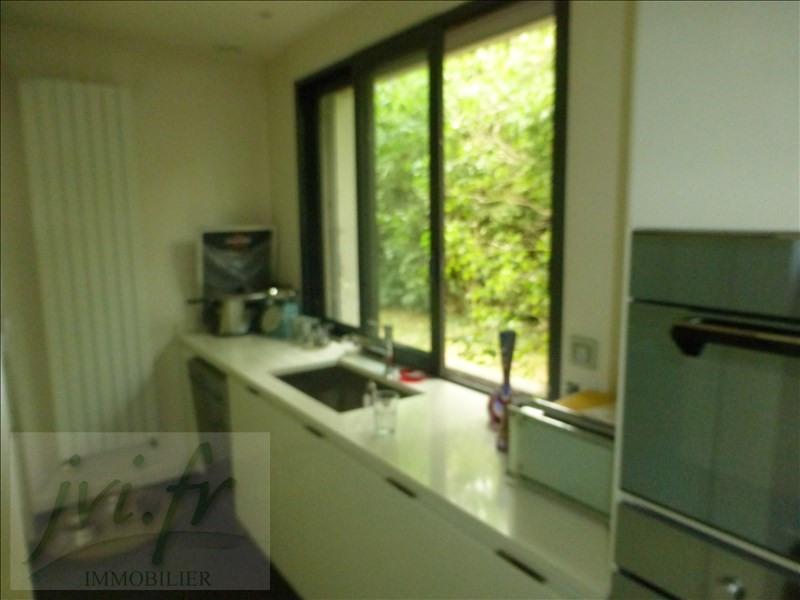 Vente maison / villa Montmorency 780000€ - Photo 8