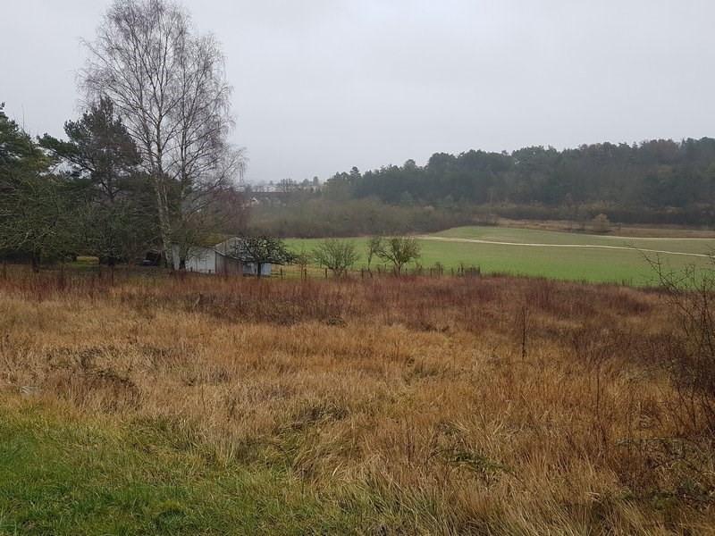 Vente terrain Pont sur yonne 46000€ - Photo 1