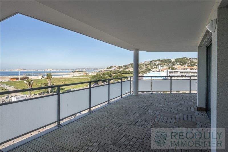 Vente de prestige appartement Marseille 8ème 1 140 000€ - Photo 5