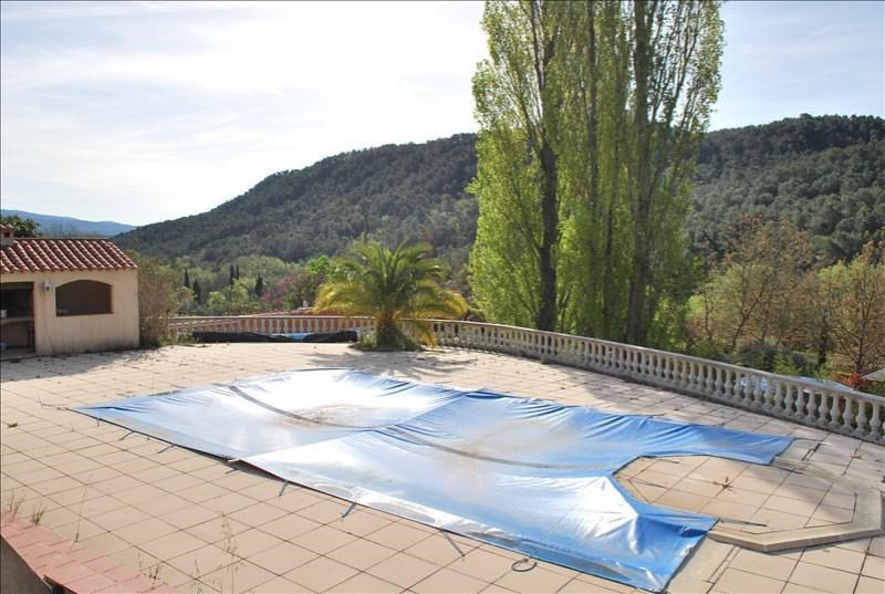 Vente maison / villa Salernes 378000€ - Photo 4