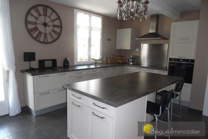 Deluxe sale house / villa L'isle jourdain 628000€ - Picture 3