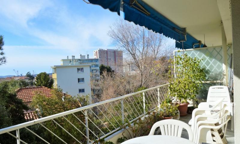 Vente appartement Toulon 222000€ - Photo 1