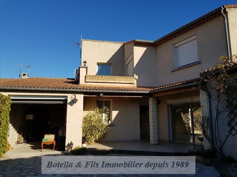 Sale house / villa Vallon pont d arc 309000€ - Picture 2