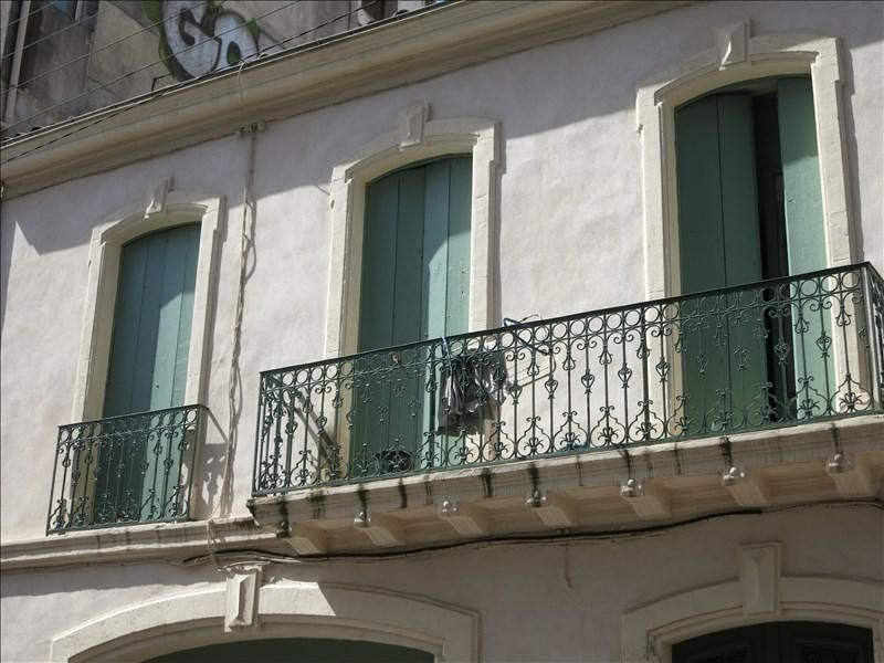 Sale apartment Montpellier 85 000€ - Picture 1