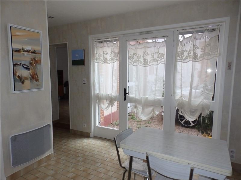 Vente maison / villa Moulins 131500€ - Photo 4