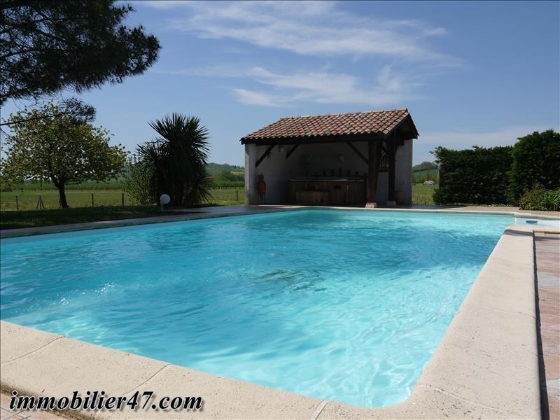 Vente maison / villa Castelmoron sur lot 265000€ - Photo 19