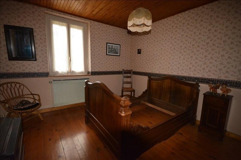 Vente maison / villa Chatonnay 265000€ - Photo 3