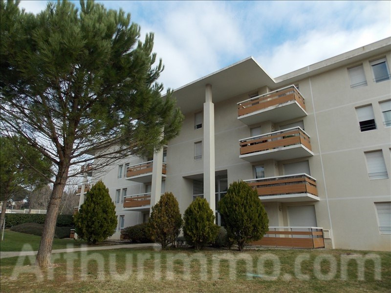 Vente appartement Clermont l herault 108 000€ - Photo 1