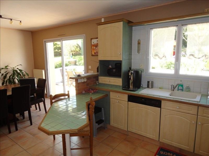 Vente maison / villa St germain sur moine 174900€ - Photo 5
