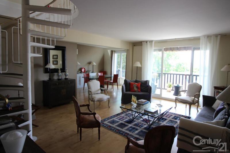 Vente appartement Trouville sur mer 550000€ - Photo 3