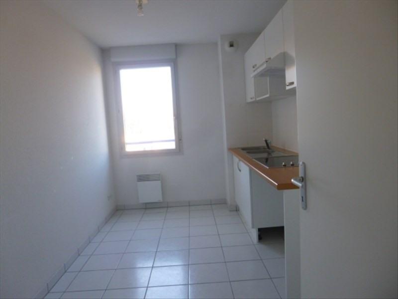 Sale apartment Labruguiere 77000€ - Picture 1