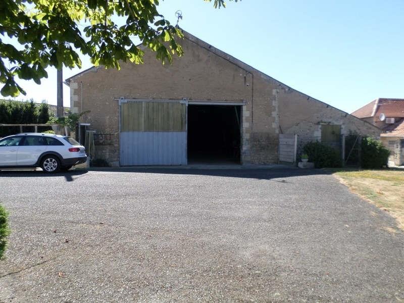 Vente maison / villa Chauvigny 260400€ - Photo 8