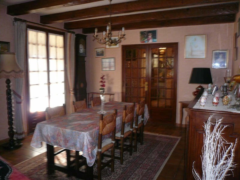 Sale house / villa Figeac 233200€ - Picture 2