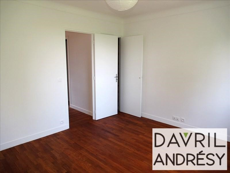 Deluxe sale house / villa Andresy 600000€ - Picture 10