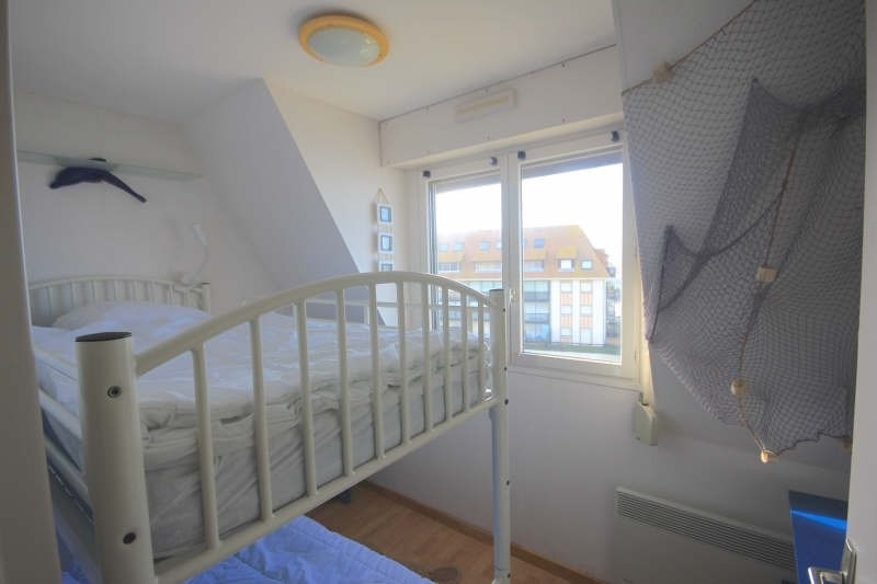 Investment property apartment Villers sur mer 198 000€ - Picture 9