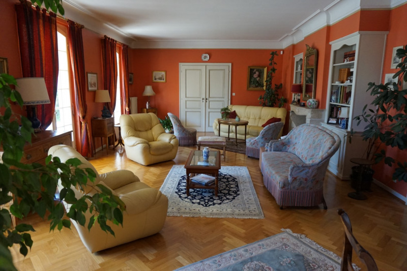 Vente maison / villa Ingersheim 650 000€ - Photo 6