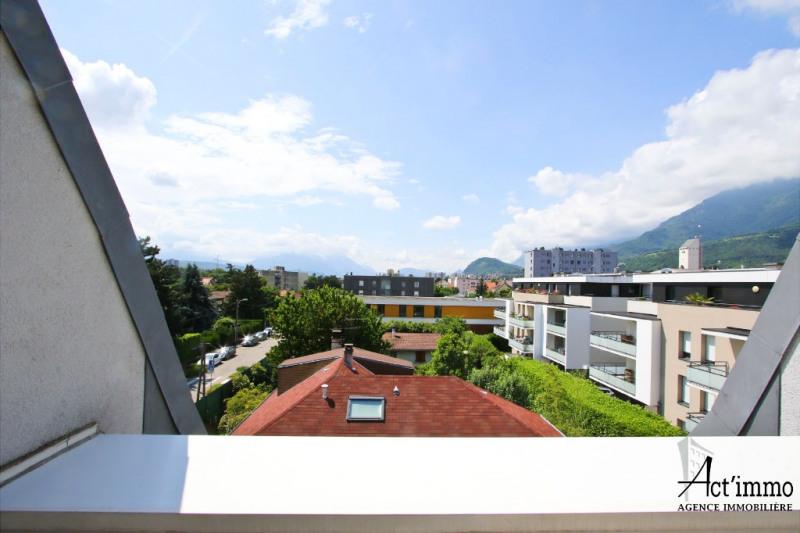 Vente appartement Seyssinet pariset 210000€ - Photo 2
