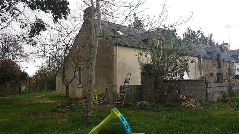 Vente maison / villa Nozay 81700€ - Photo 6