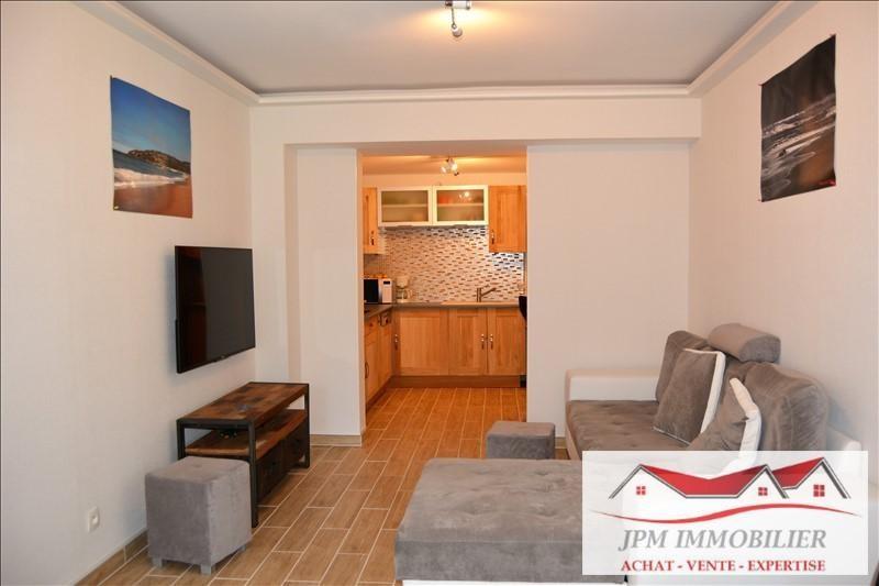 Vente appartement Marignier 159500€ - Photo 1