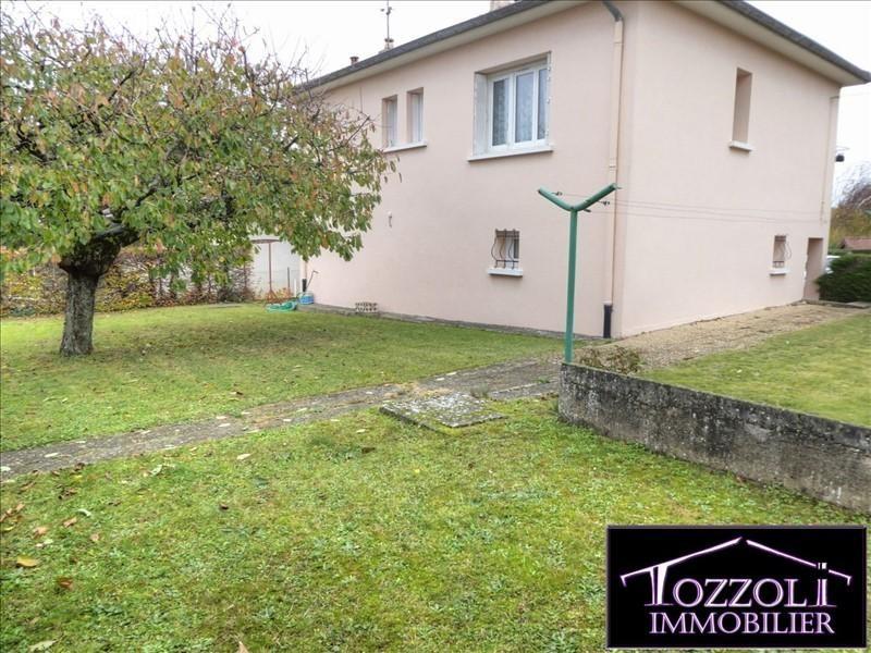 Verkoop  huis St quentin fallavier 255000€ - Foto 3