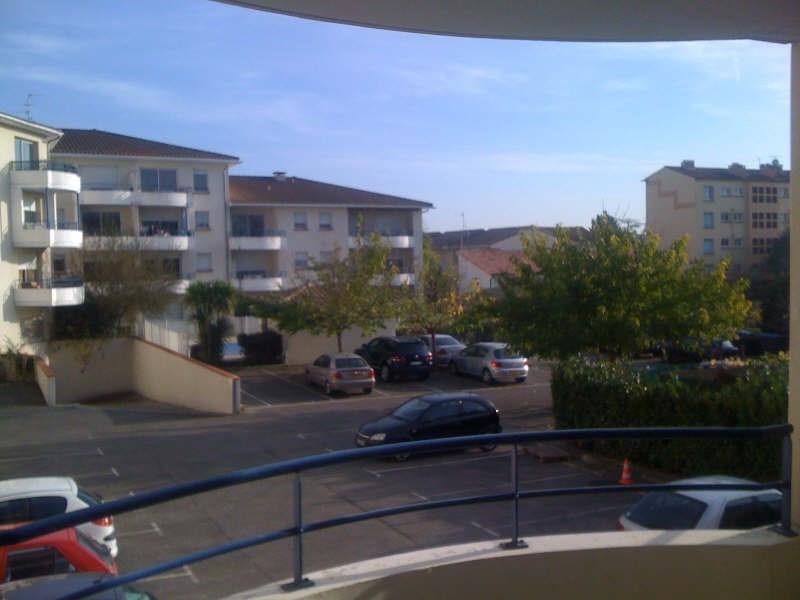 Rental apartment Cugnaux 485€ CC - Picture 2