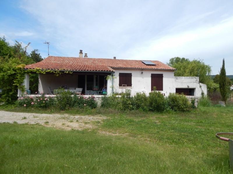Sale house / villa Salernes 252310€ - Picture 1