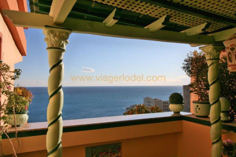 Viager appartement Roquebrune-cap-martin 475 000€ - Photo 5