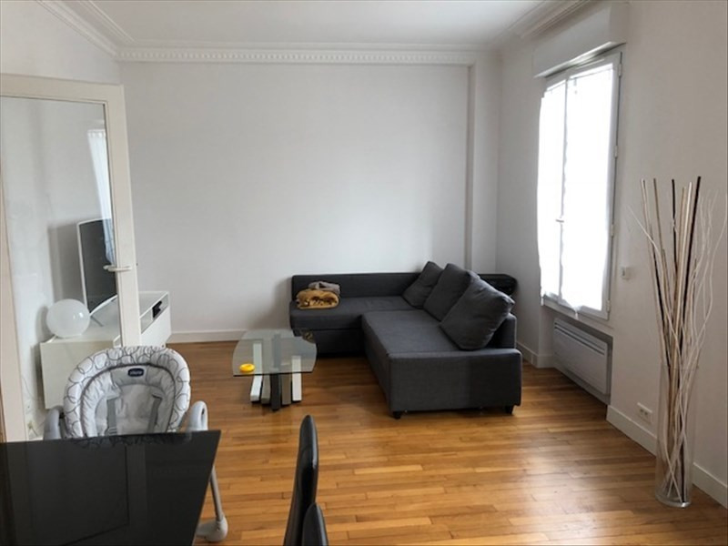 Rental apartment Bourg la reine 1 165€ CC - Picture 1